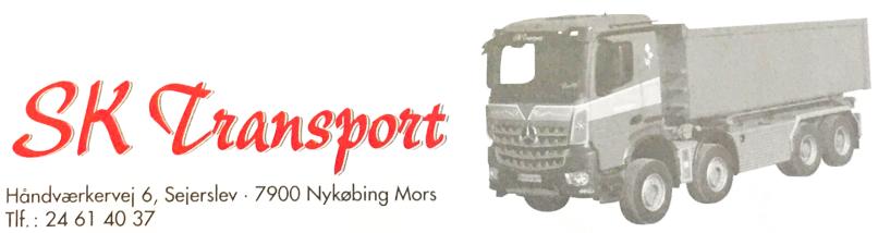 SK Transport
